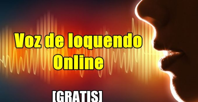 loquendo online mp3
